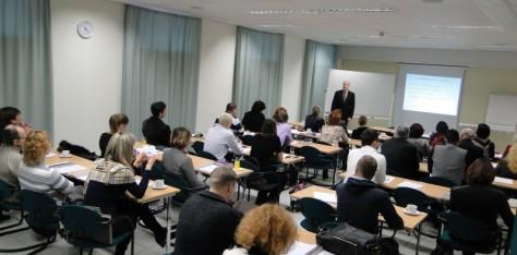 """Pateicoties uzņēmējdarbības atbalsta programmai """"Biznesa Uzrāviens"""", semināru ciklu iespēja apmeklēt ar ievērojamu atlaidi"""