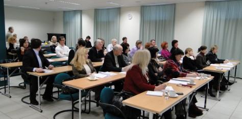 Nozaru eksperti augstu novērtē biznesa psihologa Jāņa Rozes semināru un apmācību programmas